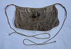 Japanese Vintage Hemp Knitted Bag