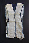 Japanese Vintage Textile Asa Hemp Sodenashi Vest