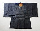 Japanese Antique Han-gappa Made of Washi Japanese Paper