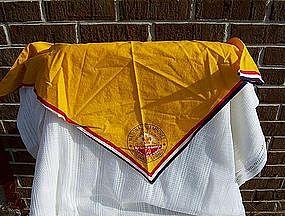 BSA National Jamboree Colorado Springs neckerchief