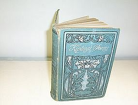 Poems by Rudyard Kipling
