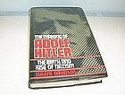 The Making of Adolf Hitler the Birth and Rise of Nazism