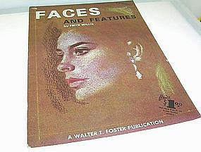 Faces and Features by Fritz Willis