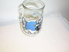 Welch's Looney Tunes Collector Series Glass