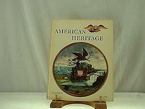 American Heritage June 1968