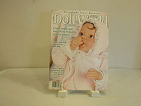 Doll World February 1999
