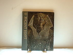 Great Ages of Man Ancient Egypt Time Life Books