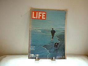 Life Magazine June 14, 1968