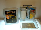 Thermos Harry Potter Lunch Box 2001 New