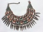 Antique Necklace from Ladakh