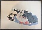 Japanese Shunga Album 2