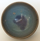 Song Dynasty Jünyao Bowl