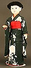 Japanese Ambassador Doll, Exceptionally High Quality