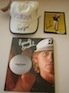 Bridgestone Golf Autographed Items