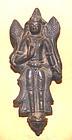 Chinese Tang Bronze Buddha - 618 - 907 AD