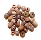 Ancient Chinese Stone Beads