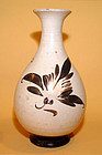 Chinese Cizhou Song Vase