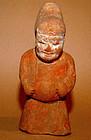 Chinese Tang Dwarf - 618 -907AD