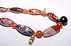 Ancient Chinese Beads - 200 to 2000 yrs.Old