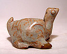 Chinese Glazed Song Turtle - 960 -1120AD