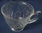 Iris Crystal Cup