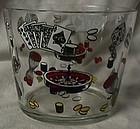 Gambling Theme Ice Bucket
