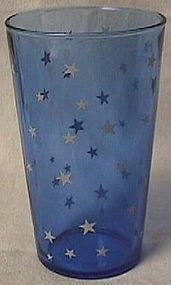 Star Ritz Blue Tumbler