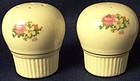 Victory Basket Pair Shakers Salem China