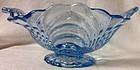 Caprice Moonlight Blue Jelly Cambridge Glass Company