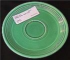 Fiesta Green Plate