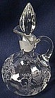 Cambridge Portia Crystal Oil