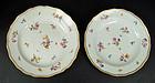 11 Lovely Antique Meissen Dinner Plates