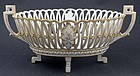 Classic Antique KPM Berlin Centerpiece Bowl