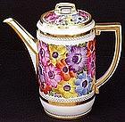 Fantastic Lamm Dresden Coffee Pot
