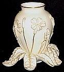 Art Nouveau Royal Worcester Vase