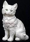 Pretty Hutschenreuther Porcelain Cat