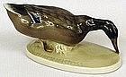 Rosenthal Porcelain Mallard Duck by Himmelstoss