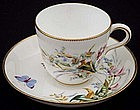 Lovely Antique Mintons Tea Cup and Saucer