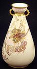 Royal Crown Derby Cabinet Vase