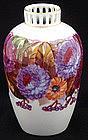 Rosenthal Art Nouveau Vase, Artist Signed