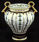 Lovely Royal Crown Derby Cabinet Vase