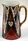 Antique Alhambra Pitcher by Haida