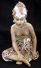 Beautiful Dahl Jensen Polynesian Woman