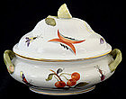 Vintage Miniature Herend Tureen