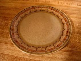 Johnson Bros. Sierra Plate