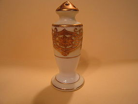 Noritake Golden Rose Pepper Shaker SOLD