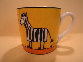 Konitz Zebra Cup