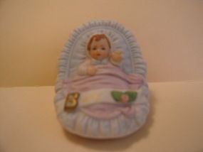 Enesco Baby Figurine