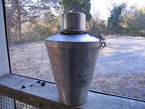 Vintage Sludge Pot
