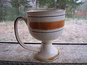 R J Singer Teton Mug